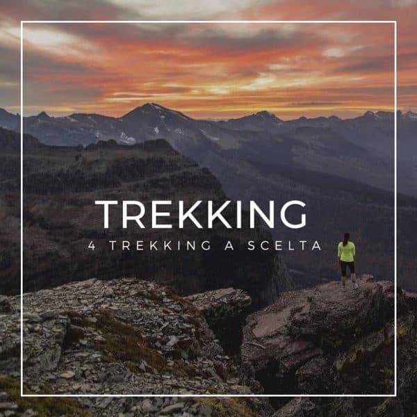 esperienze outdoor trekking campania